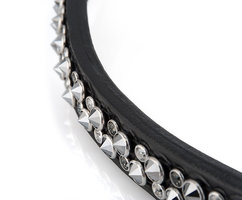 Browband Famous Odessa Double spike