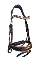 Bridle Classic brown