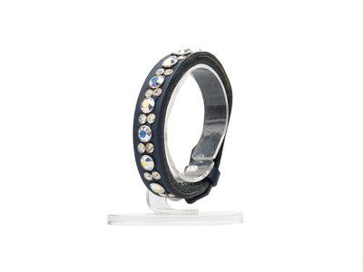 Bracelet Swarovski crystal AB